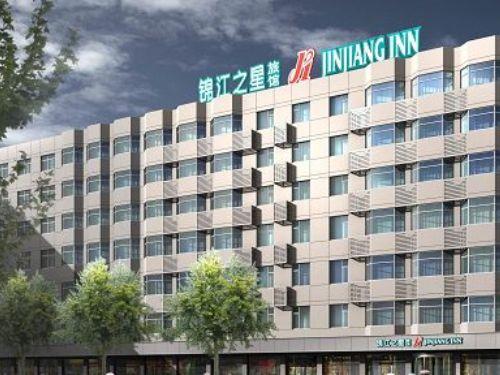 锦江之星酒店南京