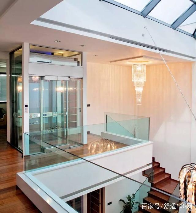 如何选购宜昌别墅电梯?